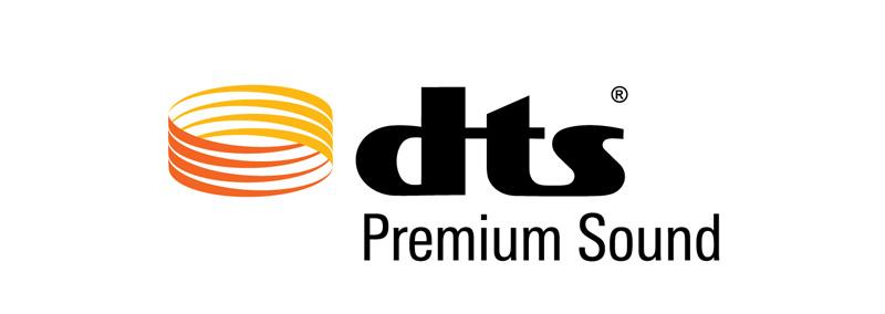 DTS Premium Sound